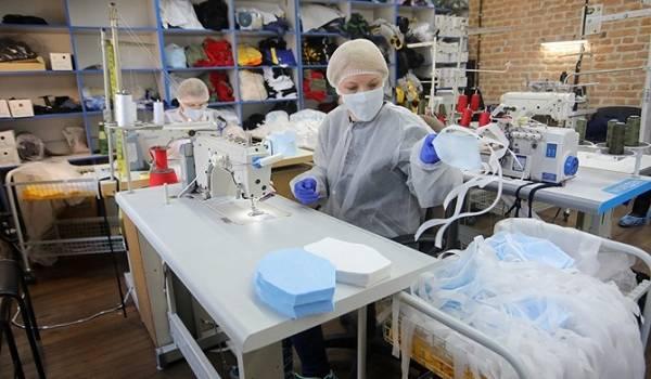 В Киеве число зараженных коронавирусом превысило 20 тысяч