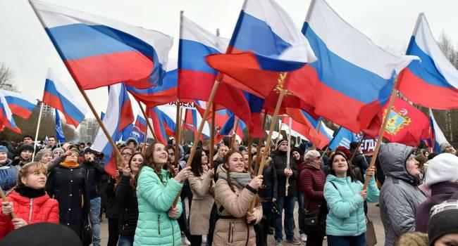 Ветеран АТО: эти местные выборы покажут, куда именно рано или поздно снова придет «русский мир»