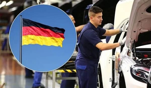 Полиция Германии начала массово бороться с нелегальными украинскими заробитчанами