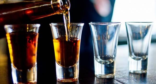 Какой вид онкологии вызывает алкоголь