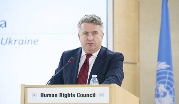 Постпред Украины при ООН: Россия должна попросить нас о подаче воды в Крым