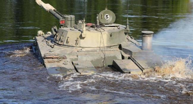 «Захват Северо-Крымского канала»: Войска РФ отработали десантирование и захват гидротехнических узлов