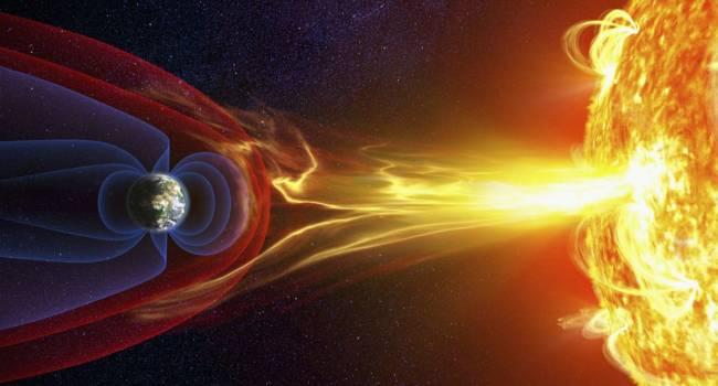 «Масштабная и затяжная вспышка на Солнце»: Ученые предупредили, что в период с 23 по 29 сентября будут самые сильные магнитные бури в этом году