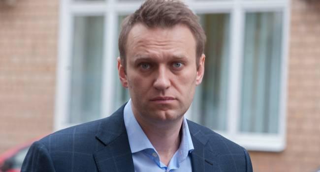 Отравление Навального: В Германии не хотят заниматься расследованием