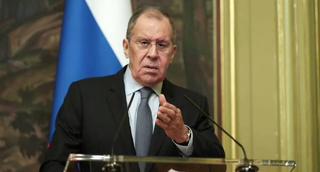 «Украина уже получила сигнал»: МИД РФ выдвинули Киеву новое обвинение