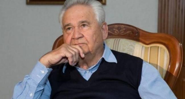 Политолог: очередное заявление Фокина вызвало возмущение в политическом лагере Порошенко