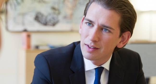 «Политика полностью провалена»: канцлер Австрии Курц сделал важное заявление о мигрантах
