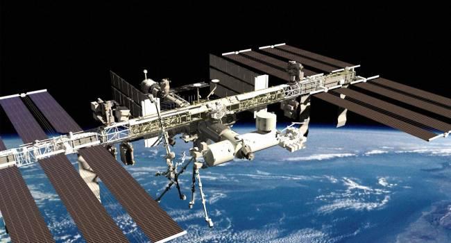 Международная космическая станция чуть не попала в ДТП: в НАСА назвали причину