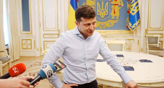Зеленский и его офис – самая дорогая власть за всю историю Украины