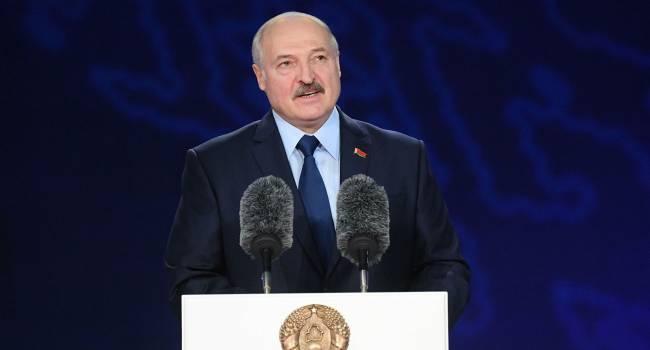 У Лукашенко нет иного способа доказать, что он контролирует ситуацию в стране, кроме репрессий - политолог