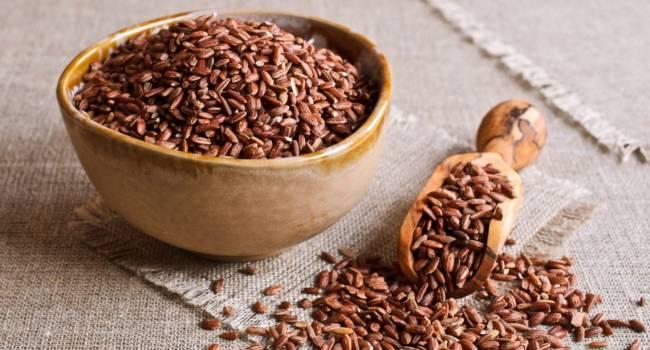 «Помогает предотвратить развитие онкологии, и защищает сердце»: Ученые рассказали о пользе бурого риса