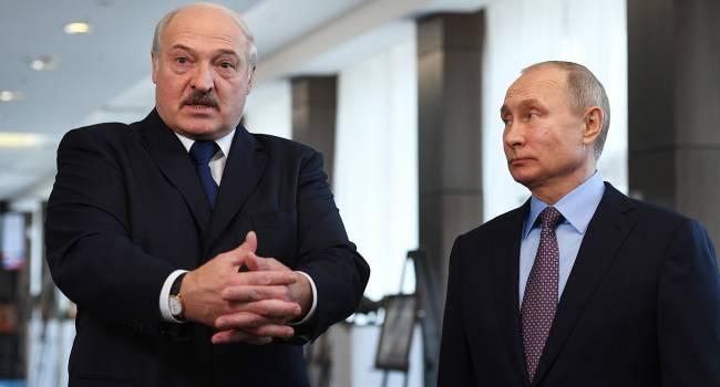 Гончаренко: Лукашенко перестал быть президентом Беларуси - он становится диктатором, которого признает только Путин