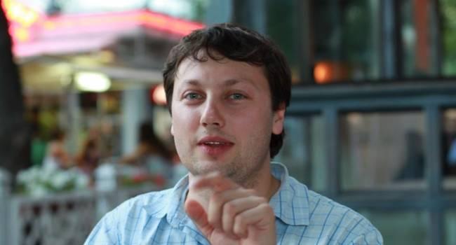 Менендес: «Голос» - это «партия войны», заинтересованная в том, чтобы Донбасс никогда не вернулся