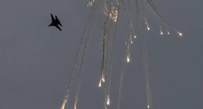 «Уничтожение очередной «птички»: Силы ООС уничтожили авиацию боевиков Донбасса