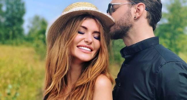 «О свадьбе отвечу в личку»: Слава Каминская показала, как проводит время с Дигусаром