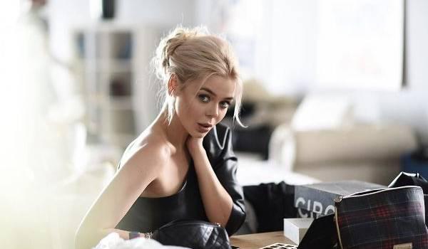 «Вы прекрасная»: Алина Гросу показала свое лицо без косметики