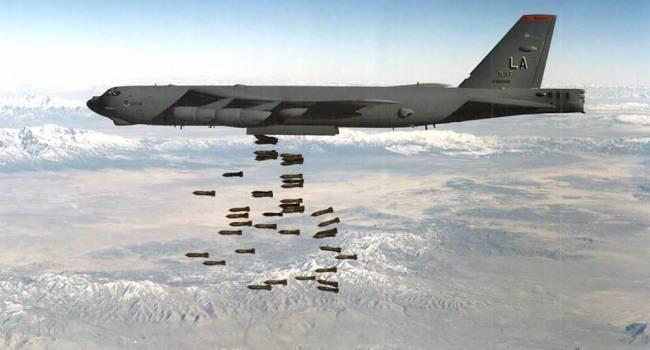 «Столкновение» с бомбардировщиками США»: Москва экстренно подняла боевую авиацию в небо над Черным морем
