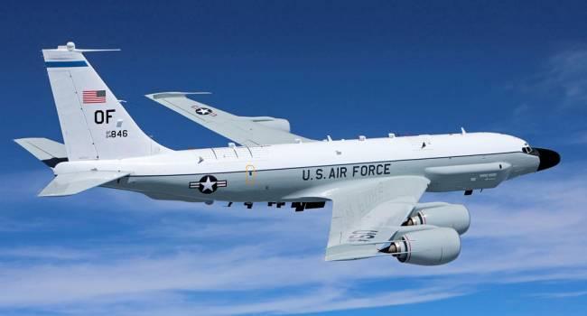 Авиация США проверила военную базу России в Абхазии, где стоят системы ПРО С-300