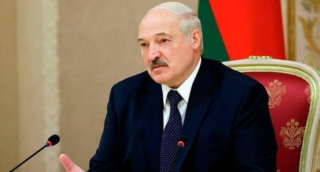 Журналист: у Зеленского решили ничего не говорить о непризнании выборов в Беларуси