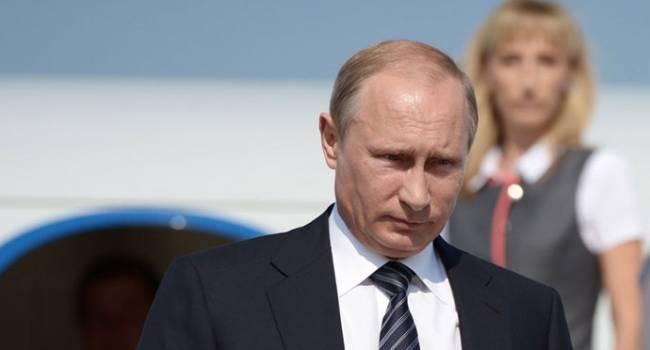 Медушевская: Крым стал тем, чем Путин поперхнулся и до сих пор не может откашляться