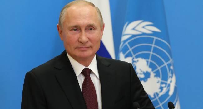 Ветеран АТО: всем адептам «Минские» не работают» стоит послушать выступление Путина в ООН, где он просит снять санкции