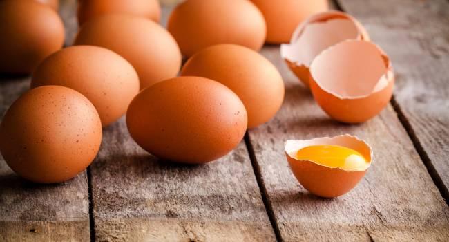 Перегружают организм: эксперты рассказали о безопасной норме яиц для человека