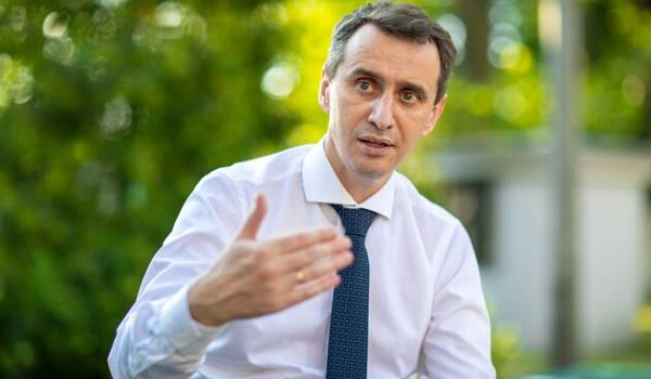Украинцев предупредили о вероятности второго локдауна: озвучены сроки