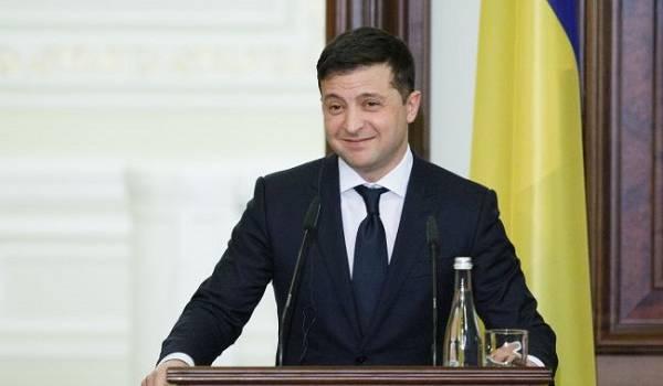 Зеленский пояснил, какие следующие шаги должны быть предприняты по Донбассу