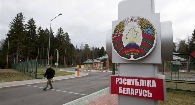 Лукашенко запретил ввоз польских товаров в Беларусь