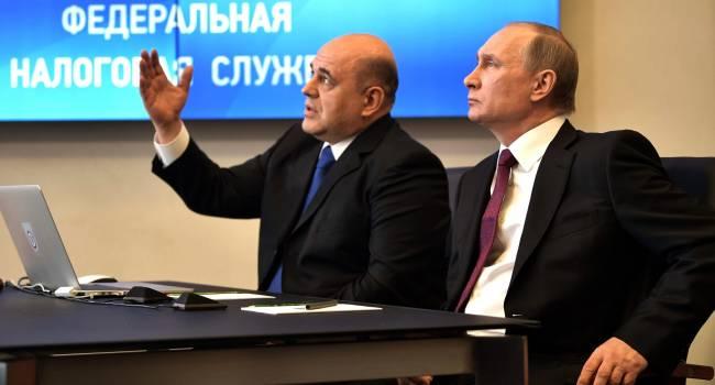 «Скоро лишится своей должности»: политолог рассказал о преемнике Путина