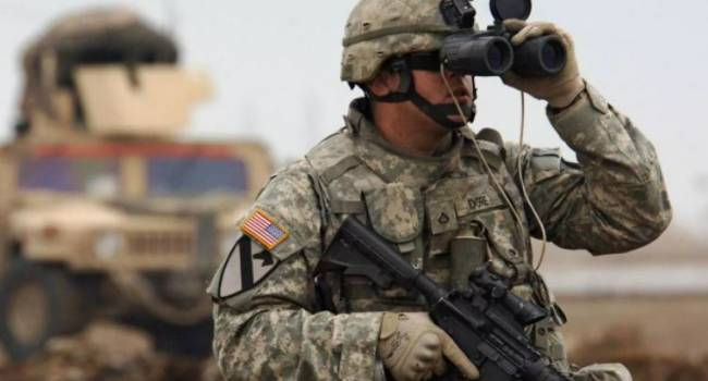 Журналист: «Американцы готовятся к войне с Россией на территории Украины»