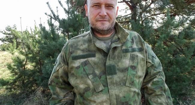 Ярош: призываю украинцев на этих выборах не поддерживать любых пророссийских партийных ставленников, в первую очередь, «ОПЗЖ»