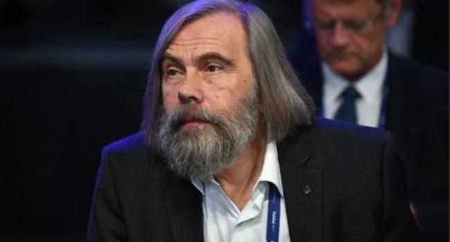 «Вся страна им не нужна»: Погребинский объяснил, какие регионы Украины может присоединить Россия
