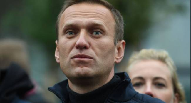 Разработчик «Новичка»: «Навальный должен был находиться в коме минимум четыре месяца»