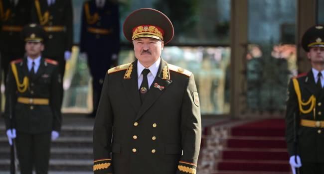 «Если бы санкции были жёсткими, политическая система рухнула бы»: политолог рассказал об истинном отношении Запада к Лукашенко