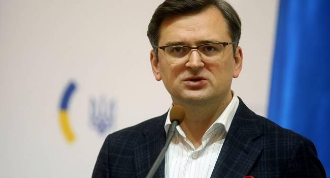 Панич о заявлении Кулебы: Надеюсь, украинское хитросделанное руководство не переиграет в очередной раз само себя