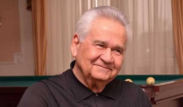 Фокин оправдался за свои слова о «повстанцах» на Донбассе