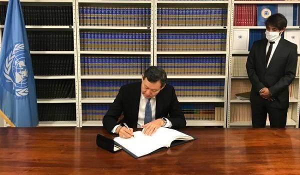 В Казахстане принято решение об окончательной отмене смертной казни