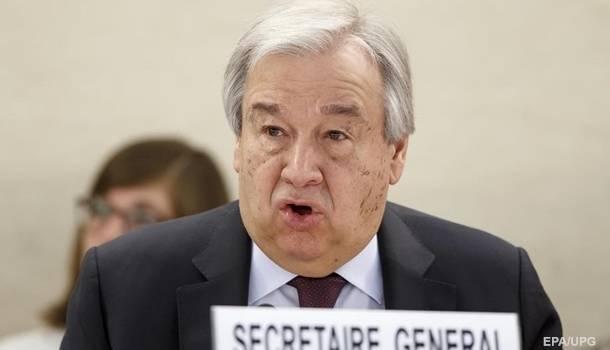 «Вирус вышел из-под контроля»: в ООН выступили с тревожным заявлением по COVID-19