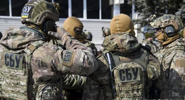 Офицер СБУ требовал $30 тысяч: Спецслужбы задержали коррупционера
