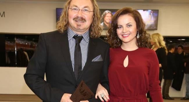 «Сегодня наш день»: Игорь Николаев опубликовал фото со своей супругой, сообщив о важной дате