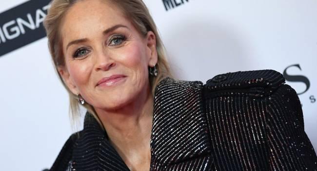 «Был самым запоминающимся»: Шэрон Стоун назвала актёра, который лучше всех целуется