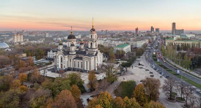 В «ДНР» принялись развивать туризм: названы главные достопримечательности