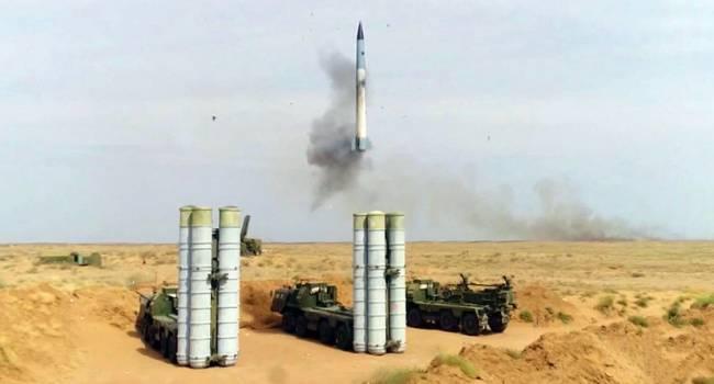 «Кавказ-2020»: Очередной неудачный пуск «С-400» и уничтоженная военная техника