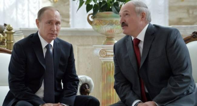 «Путин пытается максимально отгородиться»: эксперт объяснил, почему президент России не хочет связываться с Лукашенко