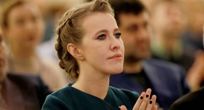 «Мир очень не любит неблагодарных дур»: Ксения Собчак рассказала о своей обязательной ежедневной практике