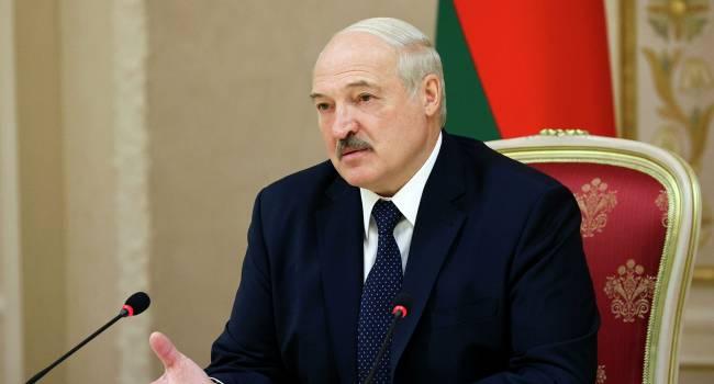 Портников: Нелегитимность Лукашенко заставляет его до последнего цепляться за власть