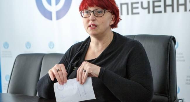 Дожились: у «слуг» не хватает денег для матерей-одиночек и чернобыльцев