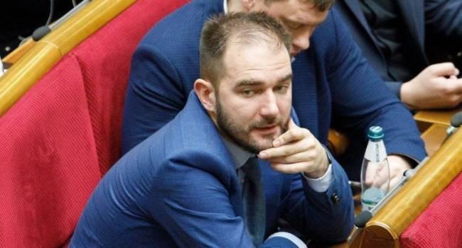 Политолог: несмотря на то, что Зеленский Юрченко «назначил» виновным – деньги на его залог нашлись довольно оперативно