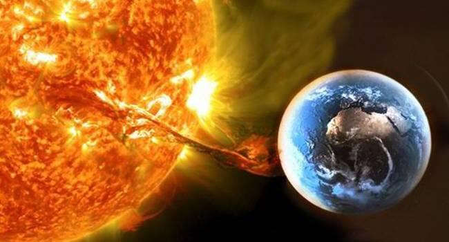 «Пик активности придётся на воскресенье»: эксперты предупредили о сильнейших магнитных бурях